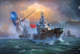 World of Warships: Legends - Lista Trofei