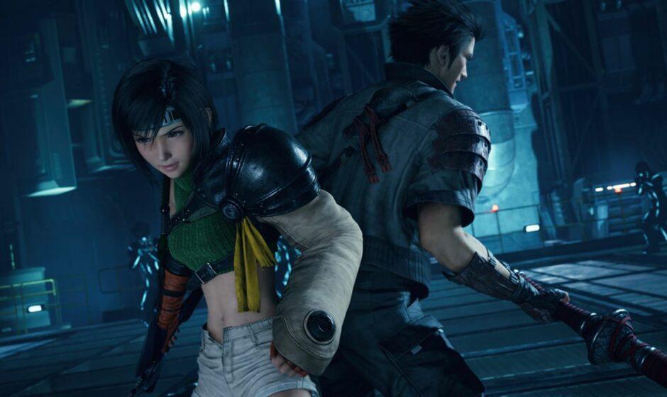 Final Fantasy VII Remake INTERmission - I Manifesti Felici