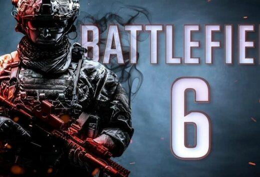 Battlefield 6: setting futuristico e modalità battle royale?