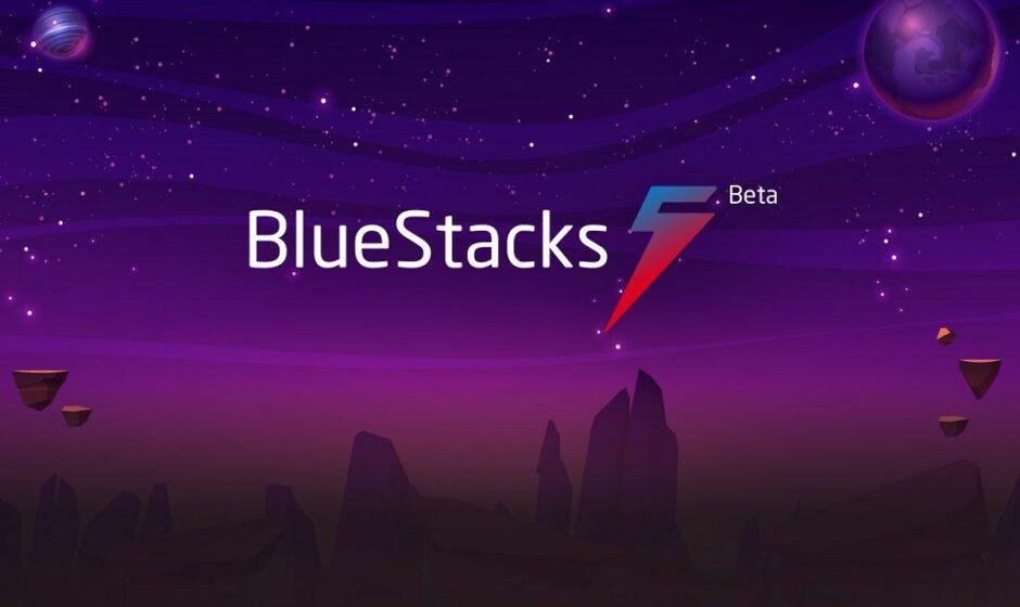 Bluestacks 5: nuova versione già disponibile