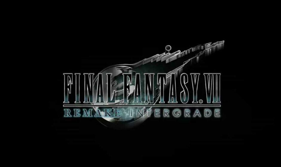 Final Fantasy 7 Remake su PS5 il 10 giugno!