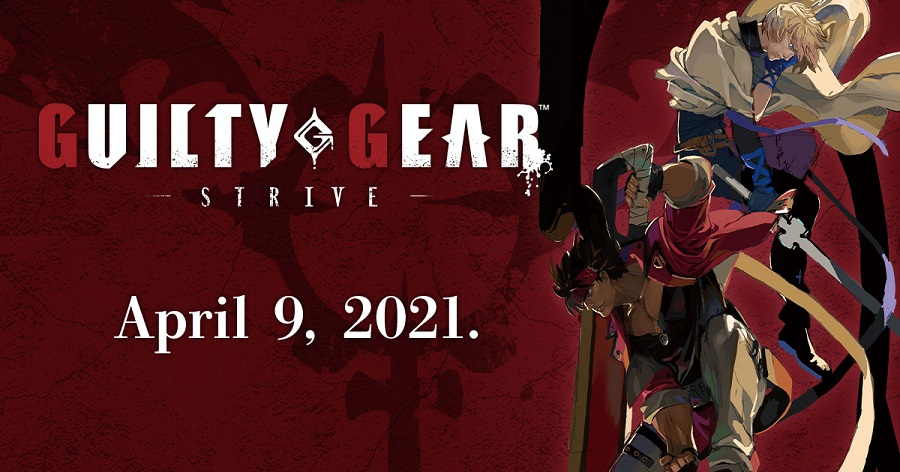 Guilty Gear: Strive - Beta 2021