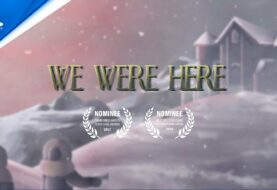 "We Were Here - Guida al trofeo ""Happy Ending"""