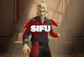 Sifu uscirà nel 2021 dai creatori di Absolver!