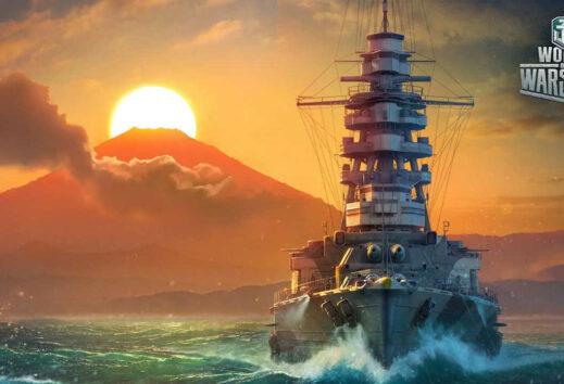 World of Warships - La guerra dei mari!