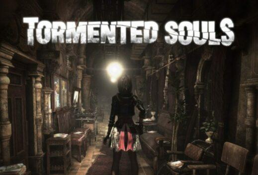 Tormented Souls non uscirà su console last-gen
