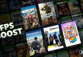 Xbox: FPS Boost espande la libreria?