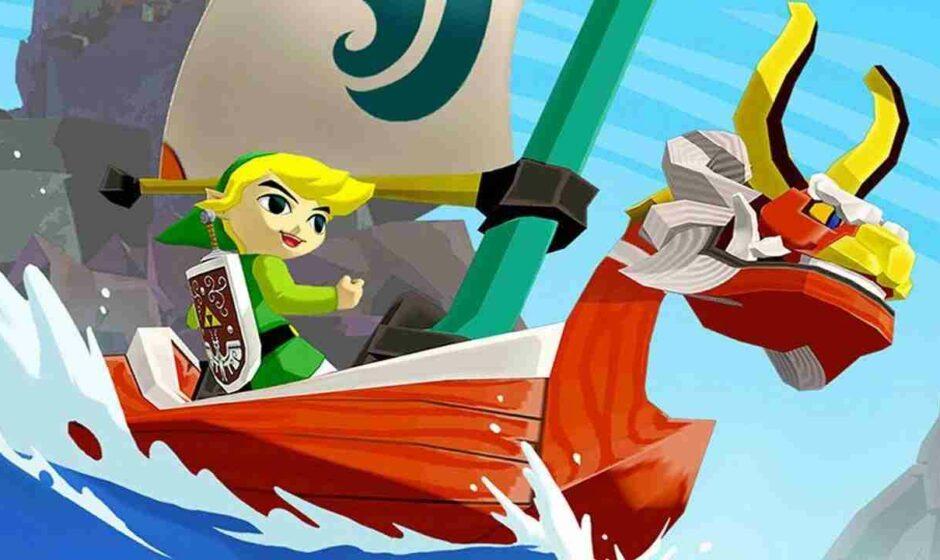 The Legend of Zelda: Twilight Princess e The Wind Waker pronti per Switch
