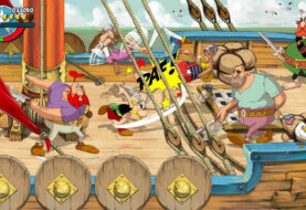 Annunciato Asterix and Obelix: Slap Them All!