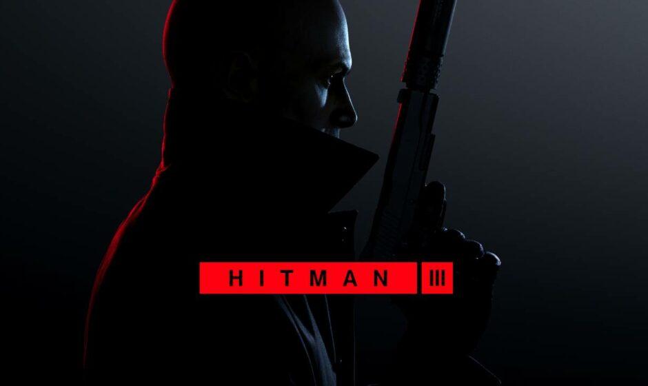 Hitman 3 ha venduto il 300% in più di Hitman 2