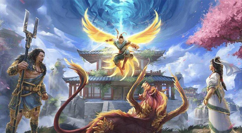 Immortals Fenyx Rising: uscito il secondo DLC