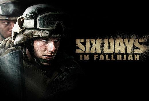 Six Days in Fallujah: nuovo video