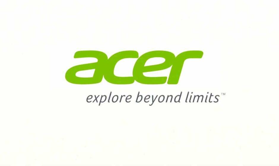 Acer for Education sarà presente al Didacta 2021