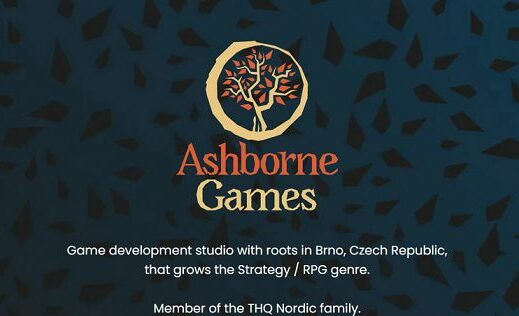 THQ Nordic fonda Ashborne Games e parte con un RPG