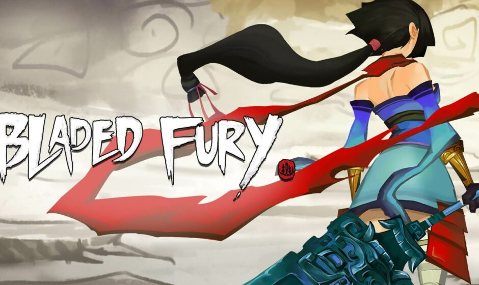 Bladed Fury – Recensione