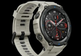 Amazfit T-Rex Pro: lo smartwatch estremo