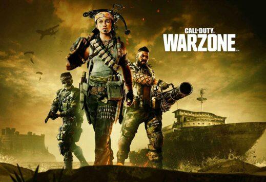 Warzone: Season 3 imminente