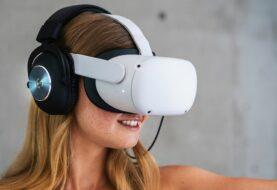 Logitech: nuove soluzioni audio per Oculus Quest