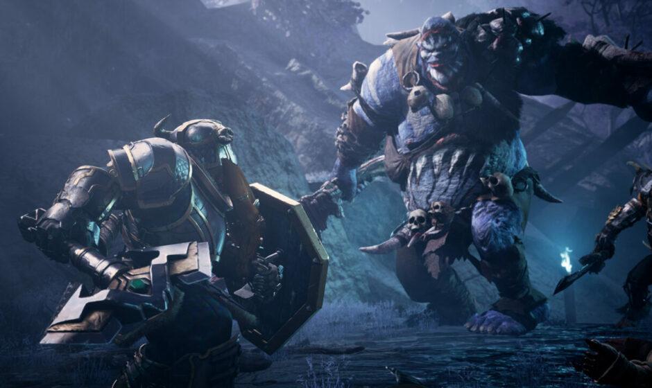 Dark Alliance: svelata la data d'uscita su PC e console