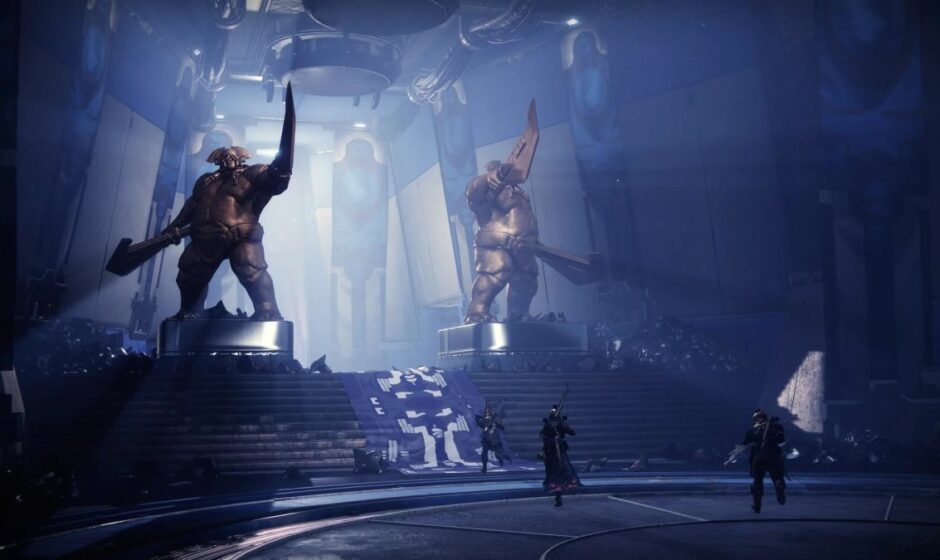 Destiny 2 - Guida alle Sfide Stagionali (Sett.8)