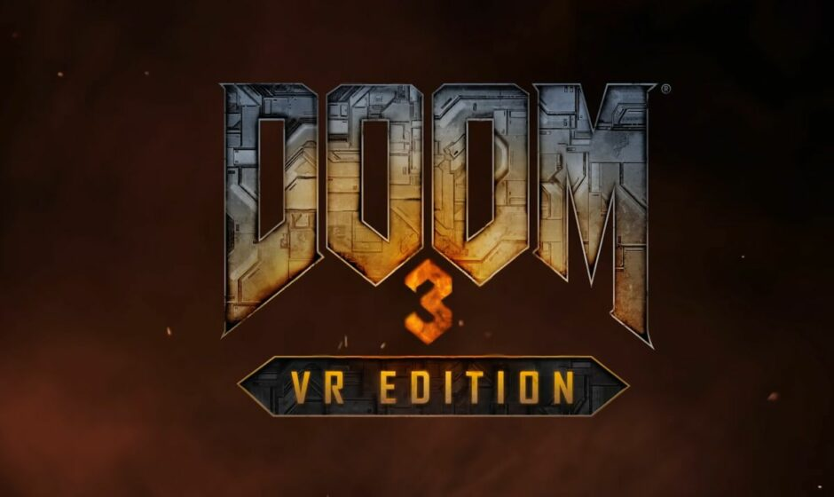 Doom 3 VR - Recensione