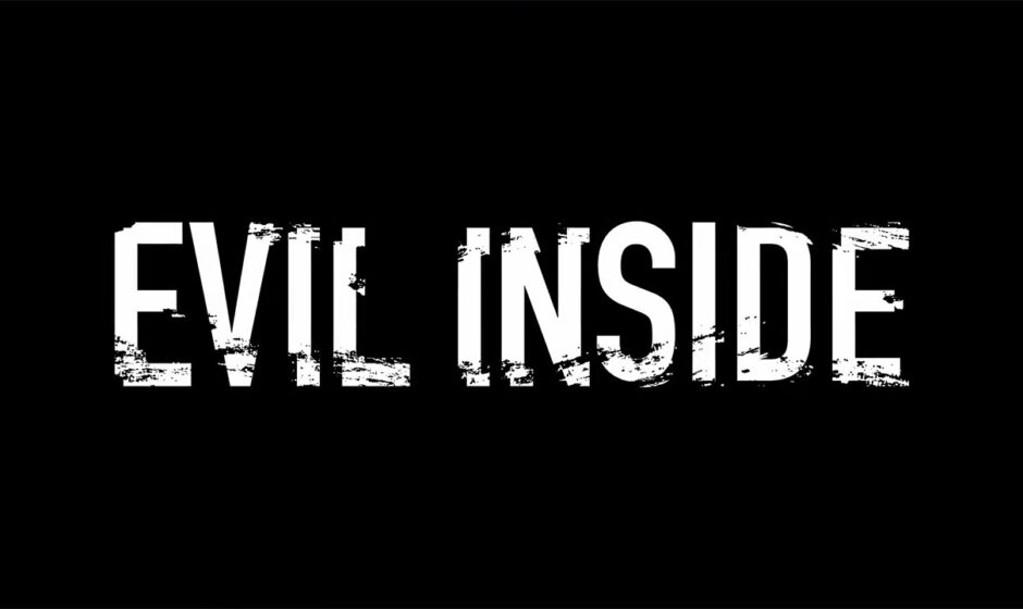 Evil Inside: si mostra in un trailer