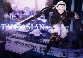 Fantasian, nuovo titolo di Sakaguchi, si mostra in un trailer