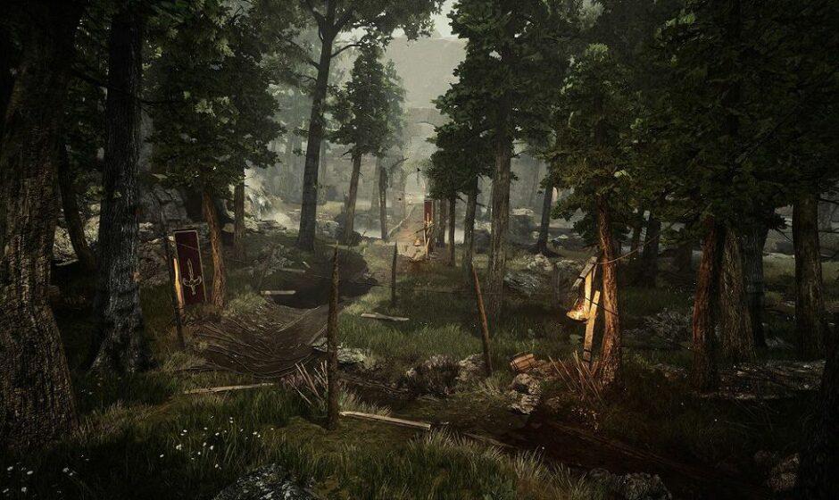 Gothic Remake: THQ Nordic si avvicina al debutto
