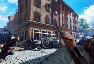 WWI Isonzo: Il fronte italiano torna protagonista