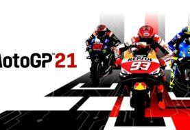 MotoGP 21 - Recensione