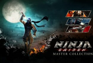 Versioni Sigma per Ninja Gaiden: Master Collection