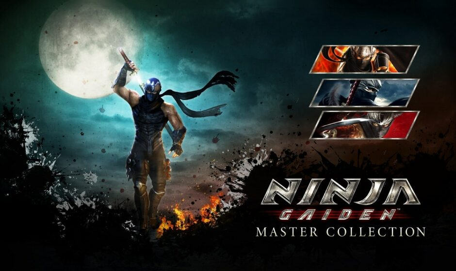 Versioni Sigma per Ninja Gaiden: Master Collection