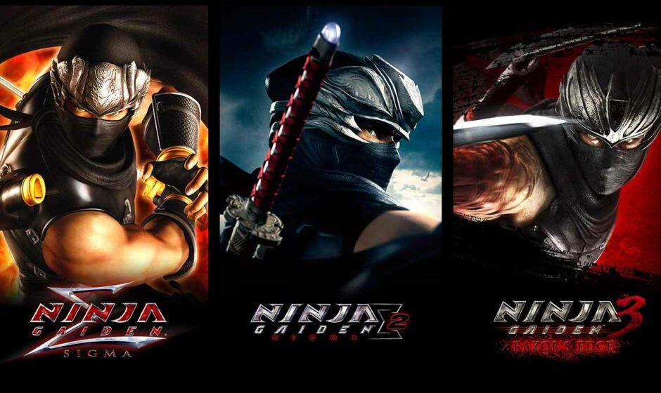 Ninja Gaiden: Master Collection, prezzo e immagini