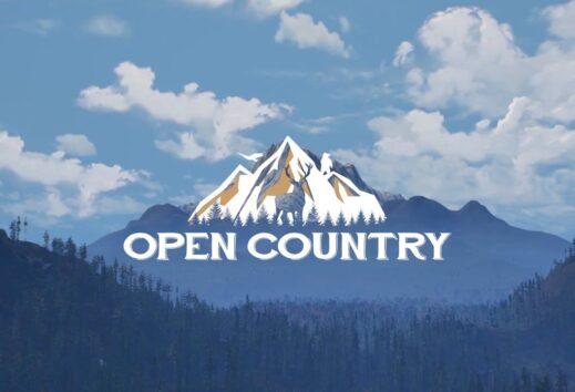 Open Country: pubblicato il gameplay trailer