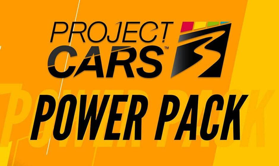 Project CARS 3: disponibile il terzo DLC