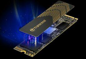 Transcend: ecco le PCIe M.2 SSD ad alte prestazioni