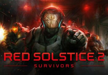 Red Solstice 2: Survivors, svelati i contenuti post lancio