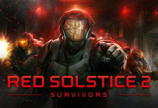 Red Solstice 2: Survivors svelato il nuovo trailer