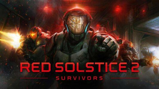 Red Solstice 2: Survivors – Provato