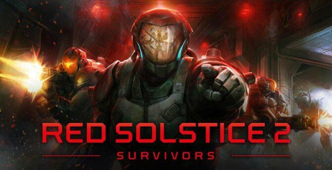 Red Solstice 2: Survivors - Anteprima