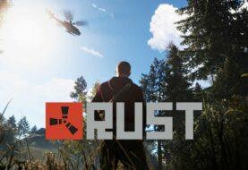 Rust: gameplay trailer per la versione console