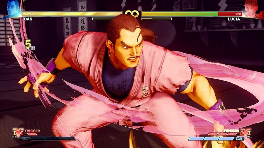 Street Fighter V - arriva la Season 5