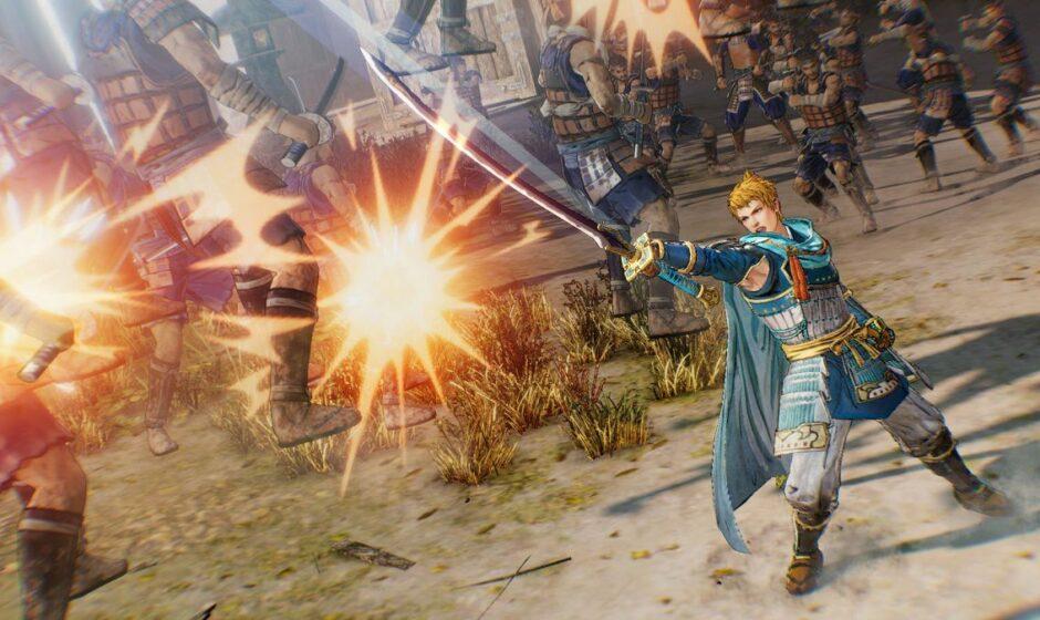 Samurai Warriors 5: in arrivo nuovi aggiornamenti