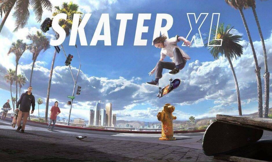 Skater XL: disponibile la mappa Embarcadero Plaza