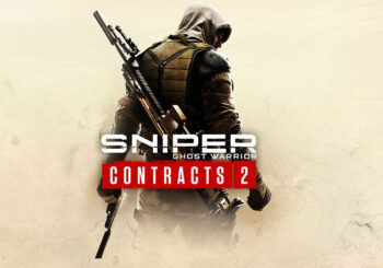 Sniper Ghost Warrior Contracts 2: gameplay trailer