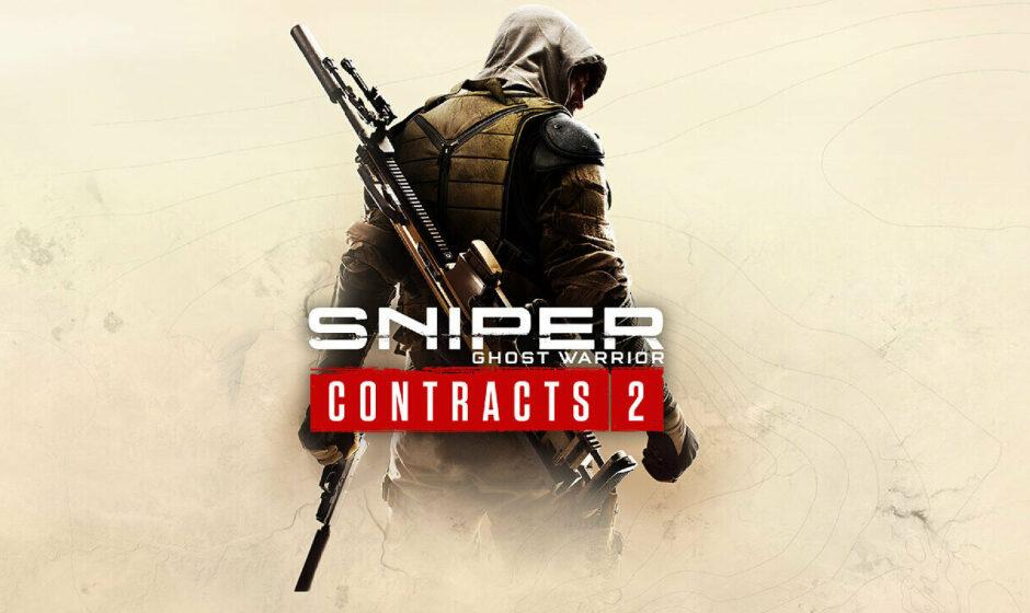 Sniper Ghost Warrior Contracts 2: data di uscita