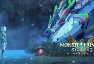 Monster Hunter Stories 2: trailer e data di lancio