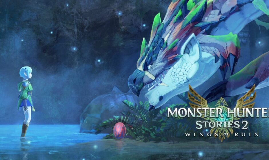 Monster Hunter Stories 2: trailer e data di lancio