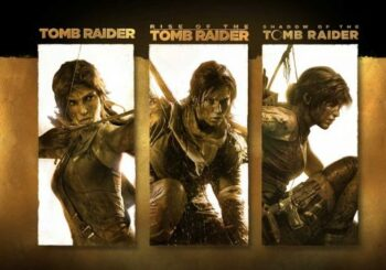 Tomb Raider: Survivor Trilogy nuova collection?