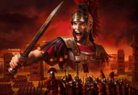 Total War: Rome Remastered annunciato
